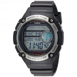 Наручные часы Casio AE-3000W-1A Мужские