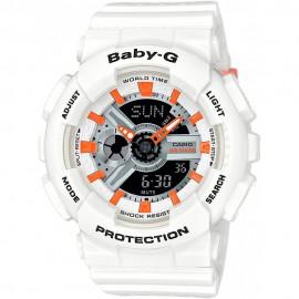 Наручные часы Casio BABY-G BA-110PP-7A2 Женские
