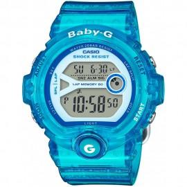 Наручные часы Casio BABY-G BG-6903-2B Женские