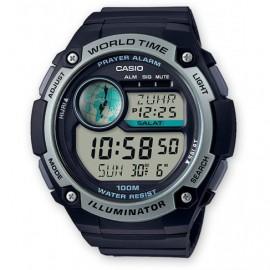 Наручные часы Casio CPA-100-1A Мужские
