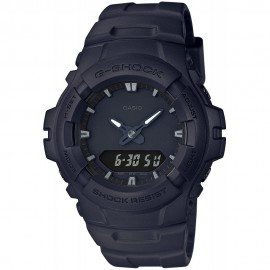 Наручные часы Casio G-SHOCK G-100BB-1A
