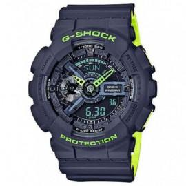 Наручные часы Casio G-SHOCK GA-110LN-8A Мужские