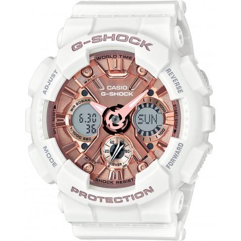 Наручные часы Casio G-SHOCK GMA-S120MF-7A2 Мужские