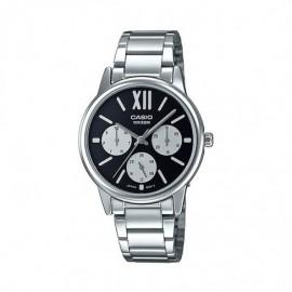Наручные часы Casio LTP-E312D-1B Женские