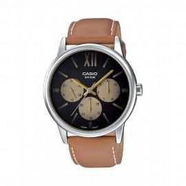 Наручные часы Casio MTP-E312L-5B Мужские