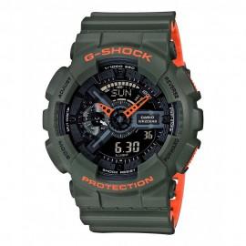 Наручные часы Casio G-SHOCK GA-110LN-3A Мужские
