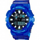 Наручные часы Casio G-SHOCK GAX-100MSA-2A Мужские