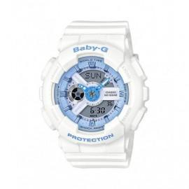 Наручные часы Casio BABY-G BA-110BE-7A Женские